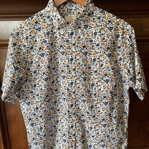 Club Monaco Men's Shirt
